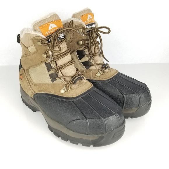 db9564bef5f Ozark trail women's waterproof hiking boots